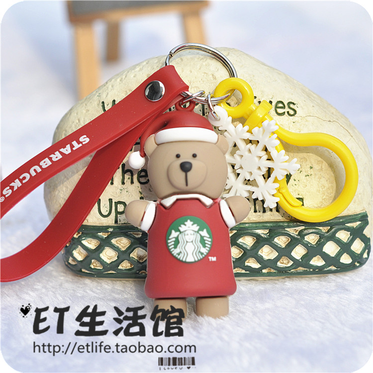 21eed85c8318 USD 26.71  Genuine Starbucks limited edition Christmas year of the ...