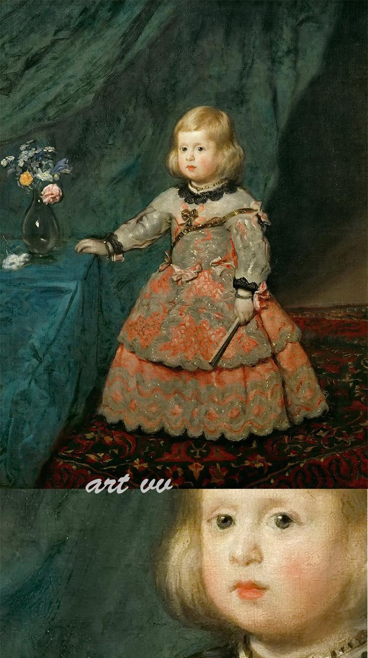 巴洛克 洛可可画家油画高清超清素材合集 画家作品集 临摹图片插图(11)