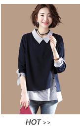 [Hơi không thể trả lại] Sumu hit in màu khảm đầm ngắn tay cổ tròn lỏng Một từ váy nữ X4836
