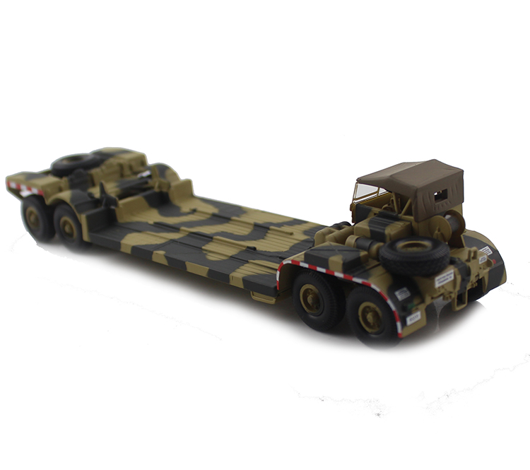 Модель военной техники Dea  1/43 SD.AH.116