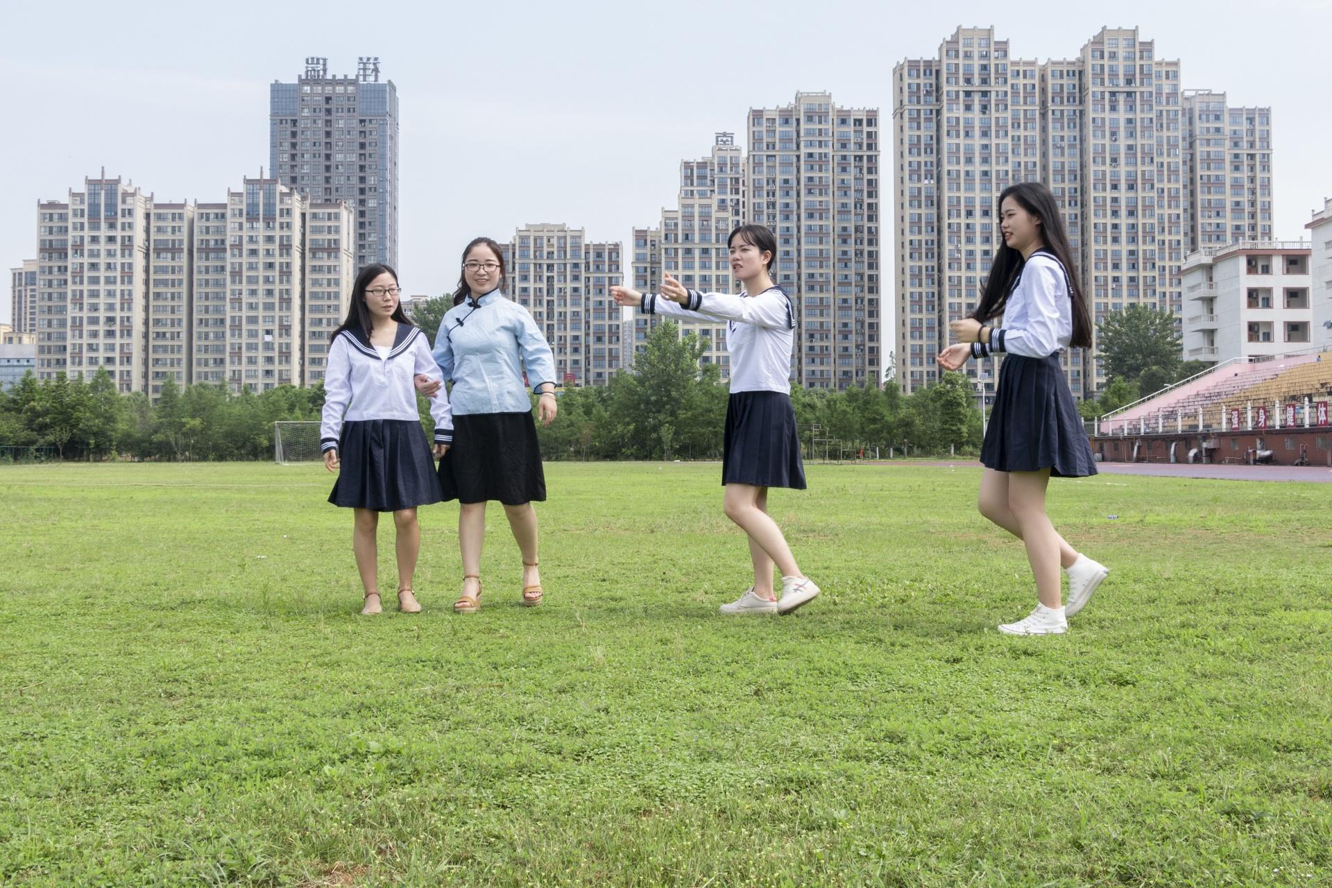 2019湖南应用技术学院毕业纪念册 常德  第13张