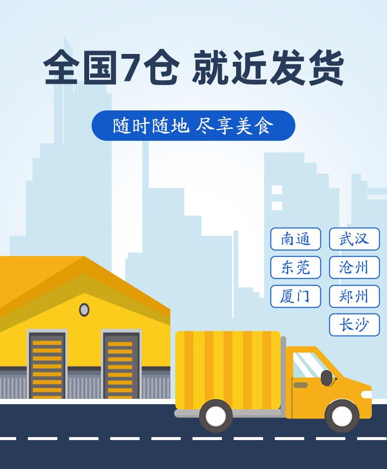【任挑五盒63】周黑鸭周年店庆
