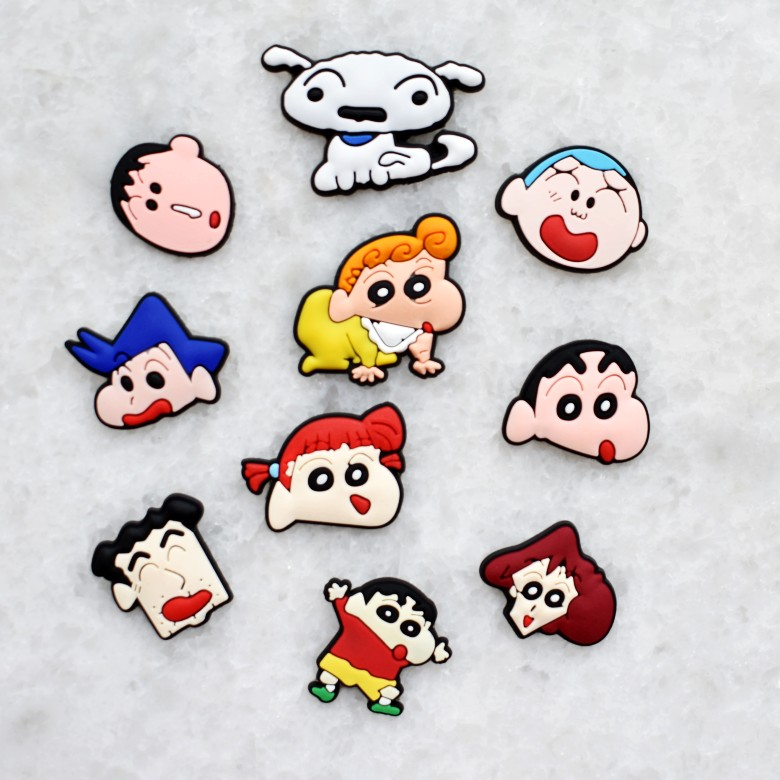 Crayon Shinchan 10 Sets