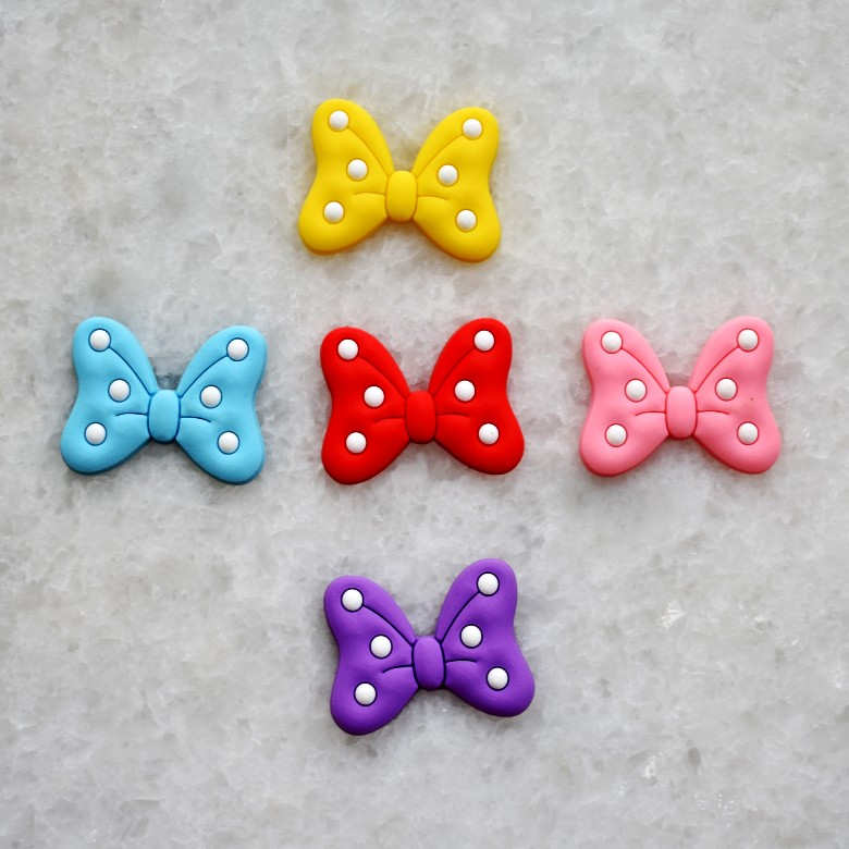 Set Of 5 Bows