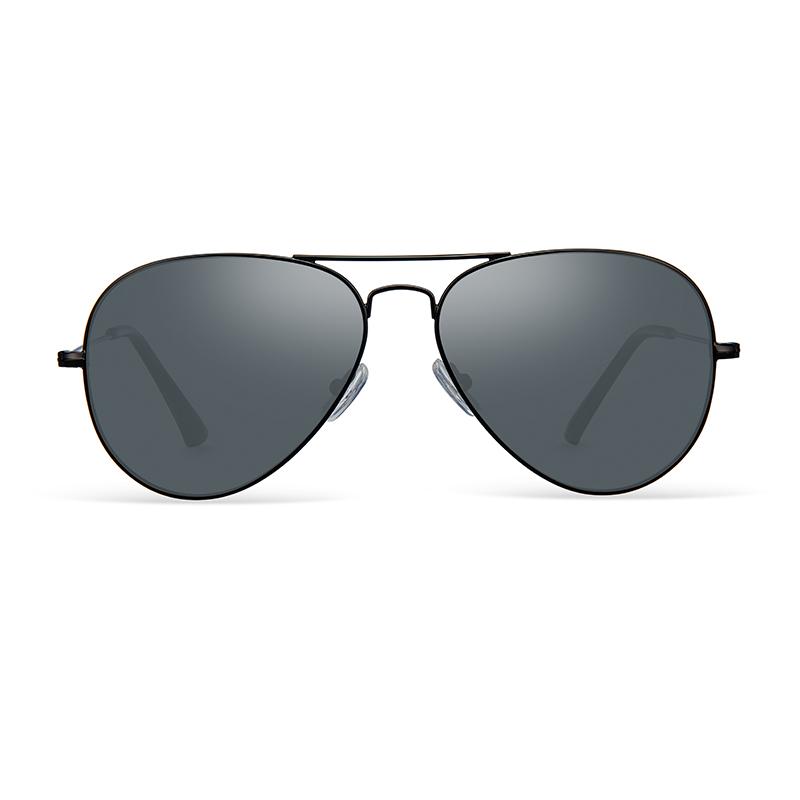 英国Lougge璐歌太阳镜女眼镜男潮开车专用近视2021年新款墨镜男