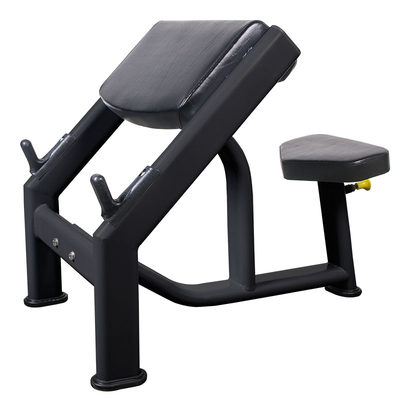 Commercial biceps stool pastor chair pastor stool biceps frame trainer biceps board support arm curl gym