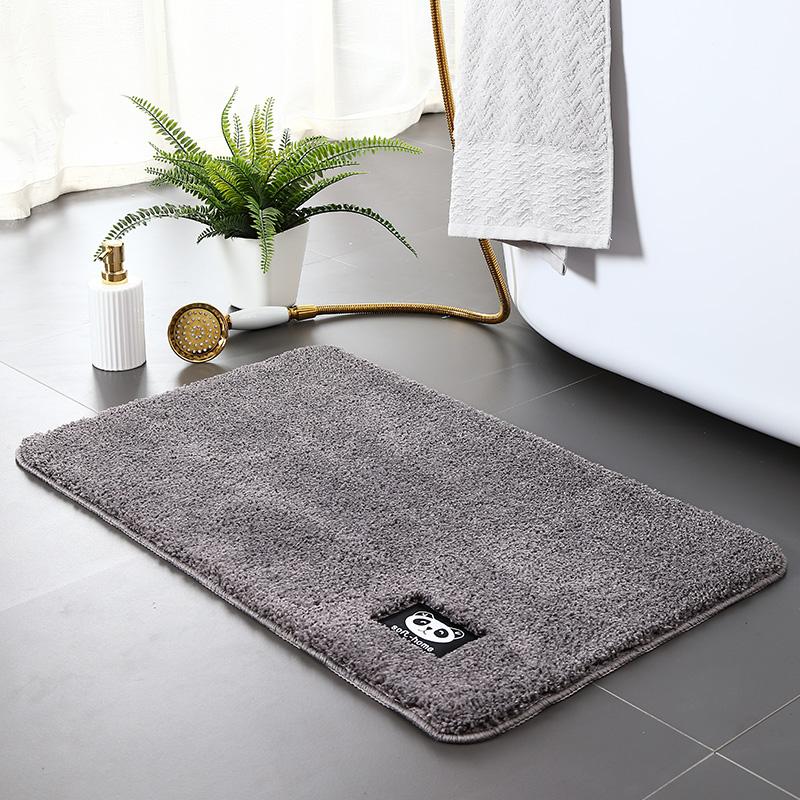【宜玛特】家用地垫吸水防滑地垫