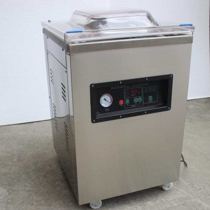 Вакуумная машина Хуанэн завод ДЗ-500-2Д вакуумные упаковочные машины автоматическая вакуум-закаточная машина еды нержавеющей стали вакуумная машина