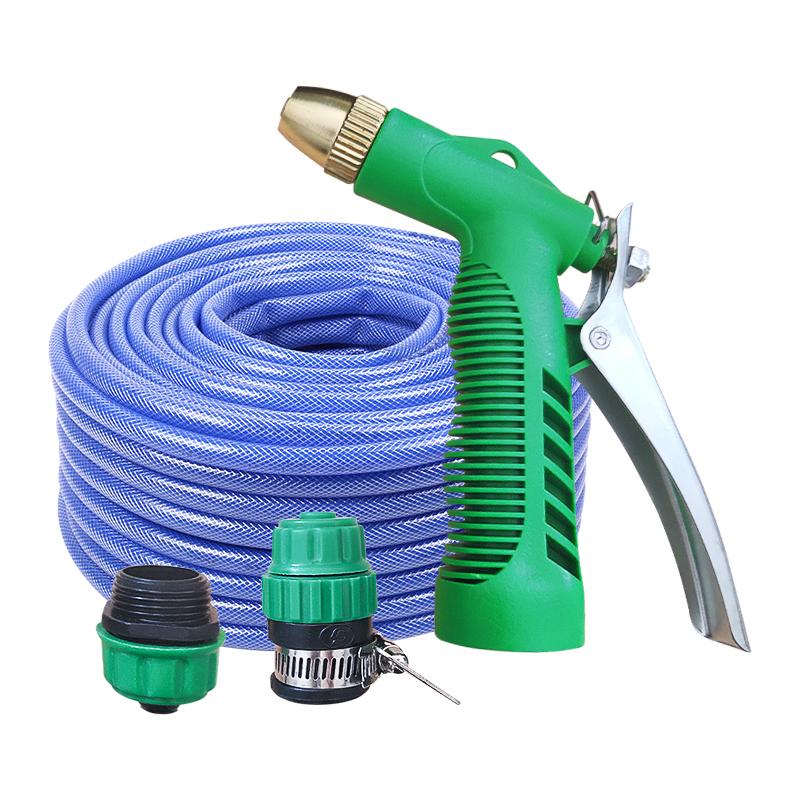 高压洗车水枪家用套装自来水泵喷头冲洗汽车工具水管软管冲车神器