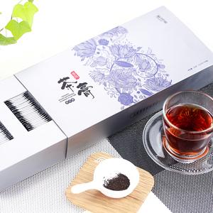 云南陈年普洱茶珍浓缩茶粉送礼盒