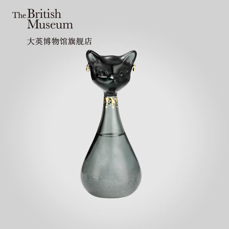 猫风暴瓶天气预报瓶