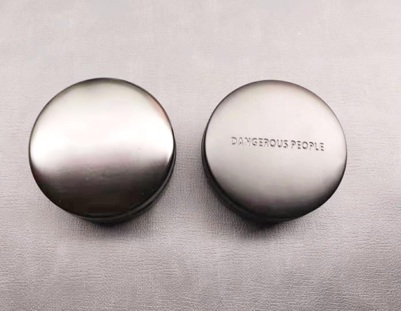 魅族 ep31耳機 漫步者耳機金屬收納盒 愛華aiwa hp-m019 頭戴耳機