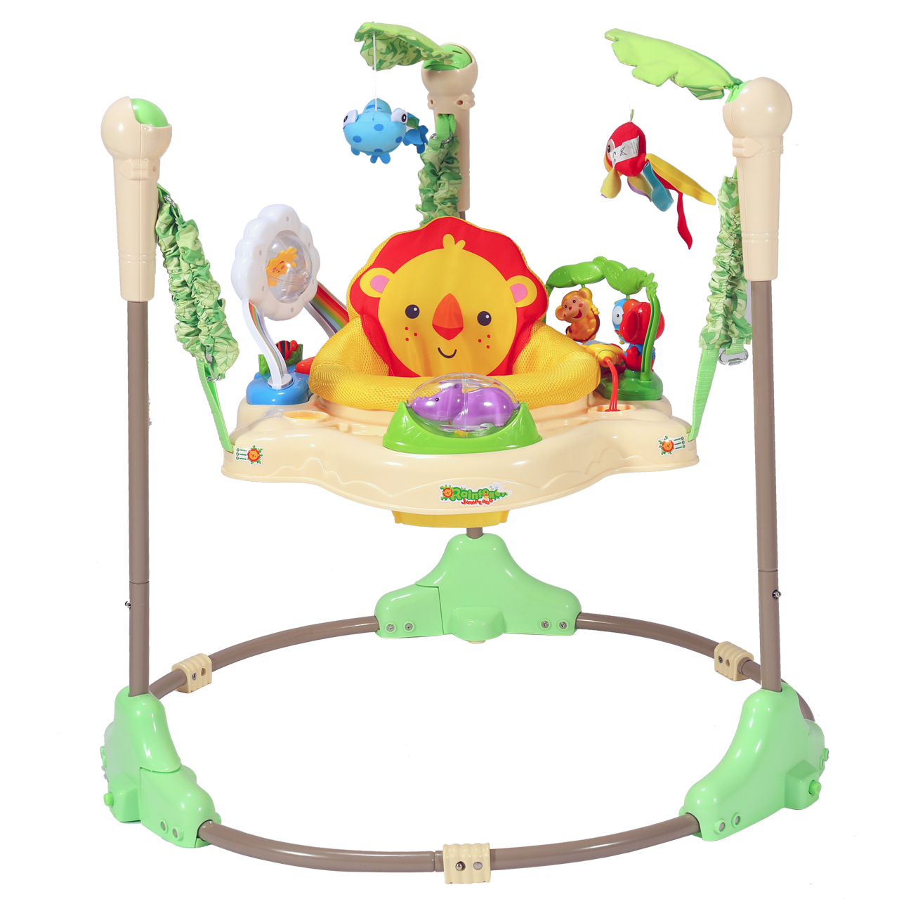 12 Month Olds Toys For Bouncing : Usd baby jumping chair bouncing