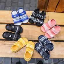 儿童凉鞋夏季男女童新款防滑沙滩鞋