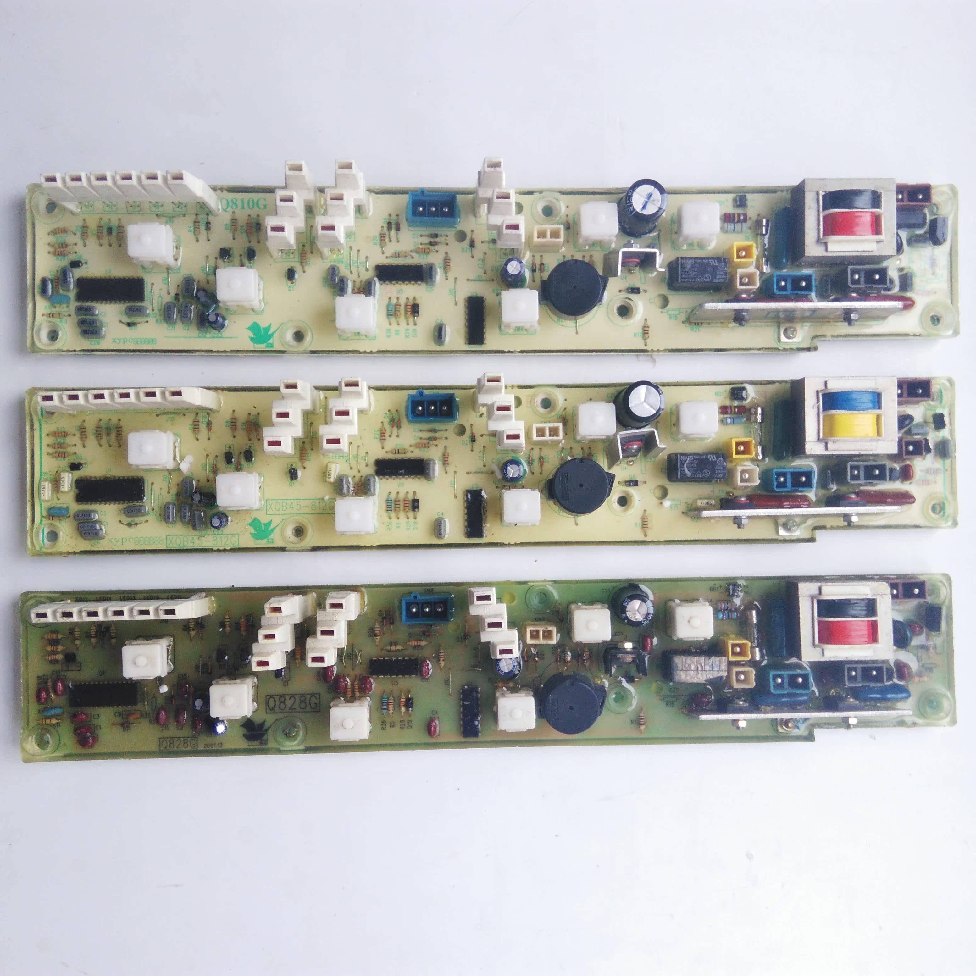 小天鹅洗衣机电脑板Q810G Q812G Q828G电脑板主板配件控制板版