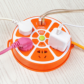 Fruit Power Strip