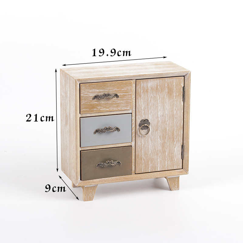 B MINI CABINET (ONE SIZE FITS ALL)