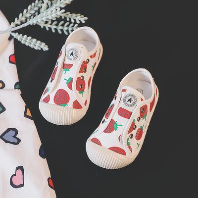 超秒【美国匡威授权正品】儿童帆布鞋