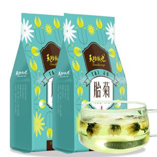 【買1送1】白菊胎菊王罐裝