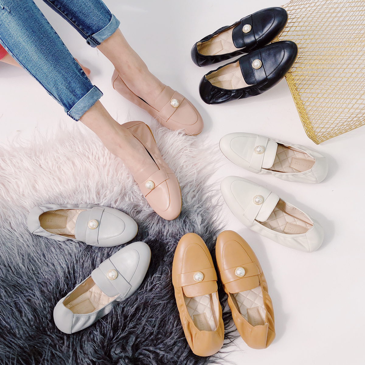 【 король небольшой яд 】 время идти медленно точка сильный идти беременная женщина обувной медсестра обувной яйцо объем обувной кожа одноместный обувной обувь женская 3.8