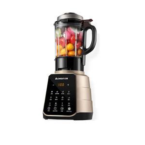 志高破壁机家用新款静音智能加热全自动研磨料理机多功能一体榨汁