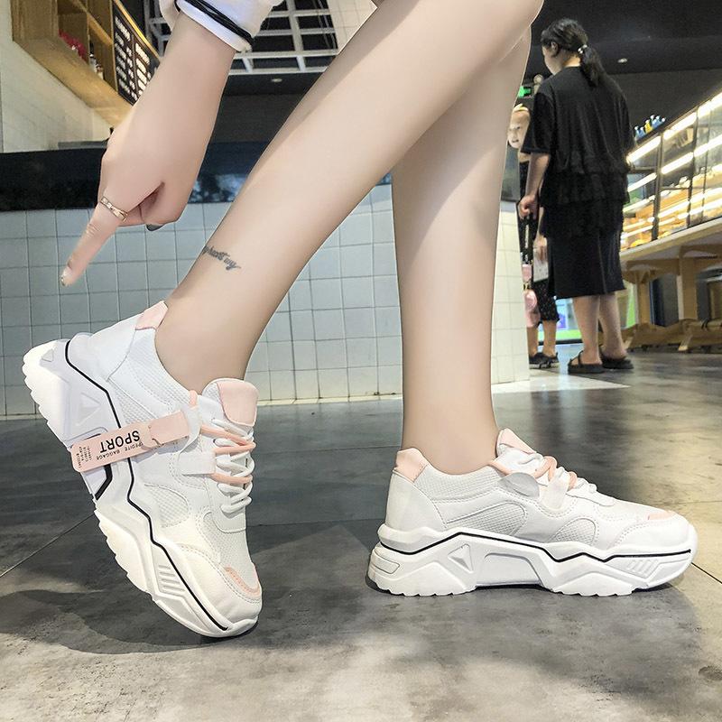 寄冬小白鞋女鞋运动鞋