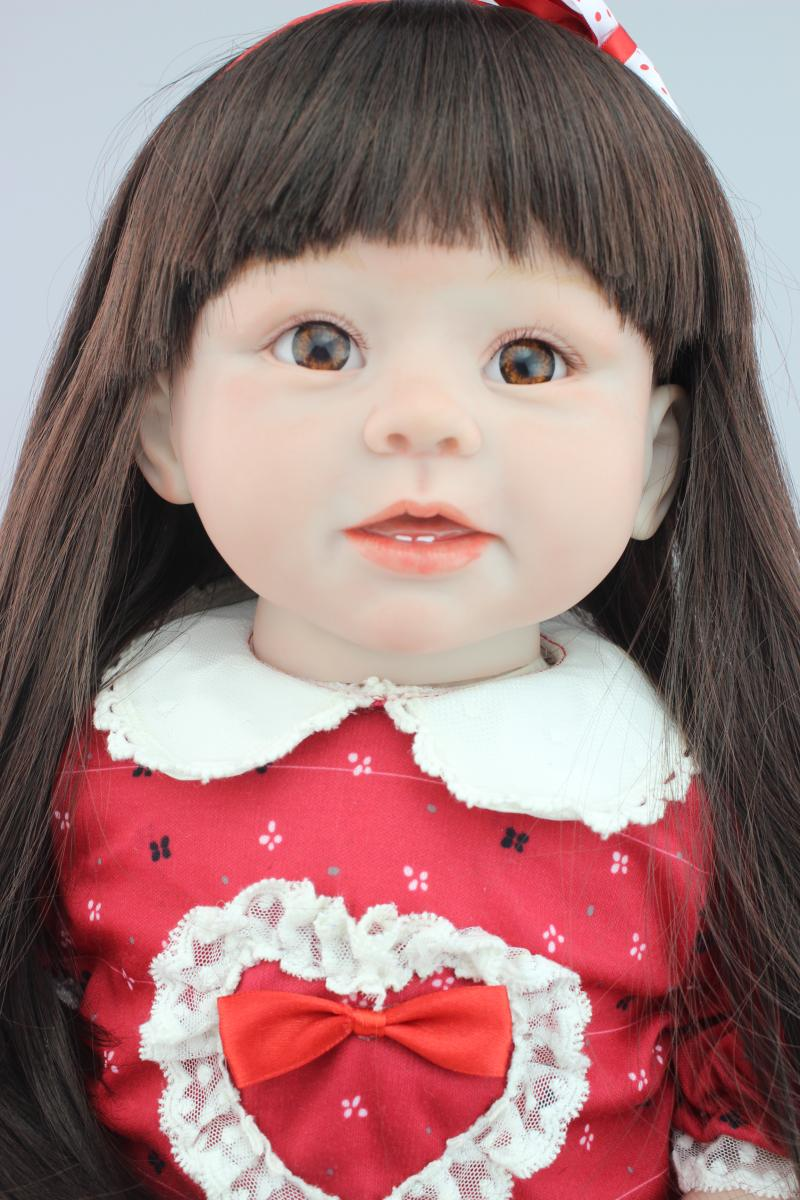 1a901aa50b5 Detail Feedback Questions about Soft Silicone Vinyl Doll 28