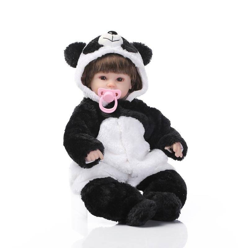 Panda Baby Clothes Brand