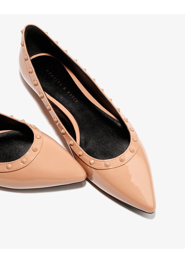 Giày dép nữ  Charles & Keith  22588 - ảnh 3