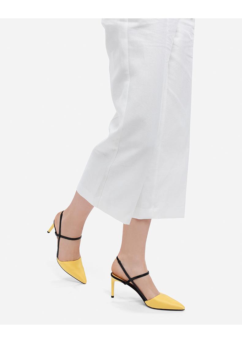 Giày dép nữ  Charles & Keith  22575 - ảnh 11