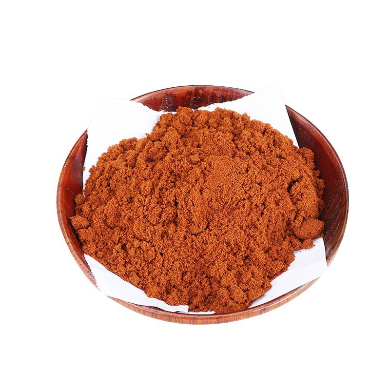 Organic 100 Natural Wild Sea Buckthorn Raw Powder