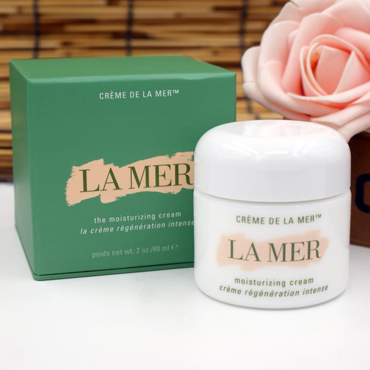la mer moisturizing cream 60 ml