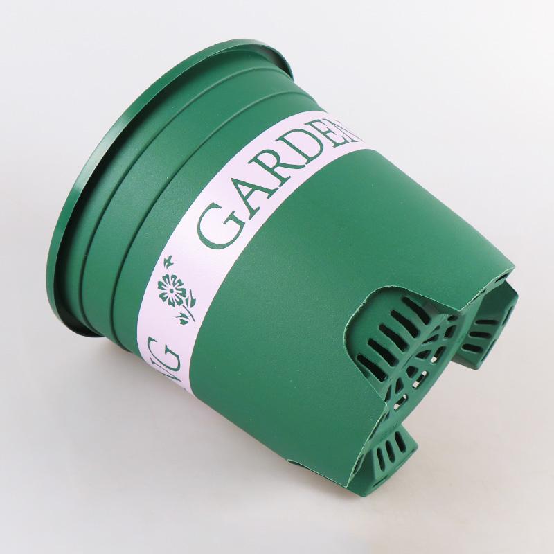 新三代加仑盆加厚塑料树脂花盆