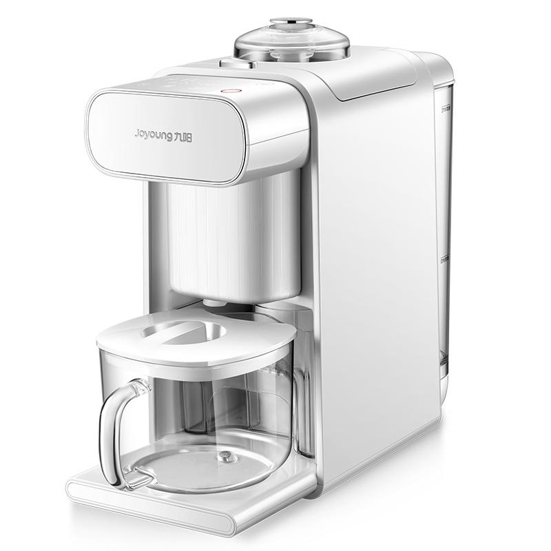 九阳豆浆机不用手洗家用破壁免过滤免洗正品多功能全自动料理K61