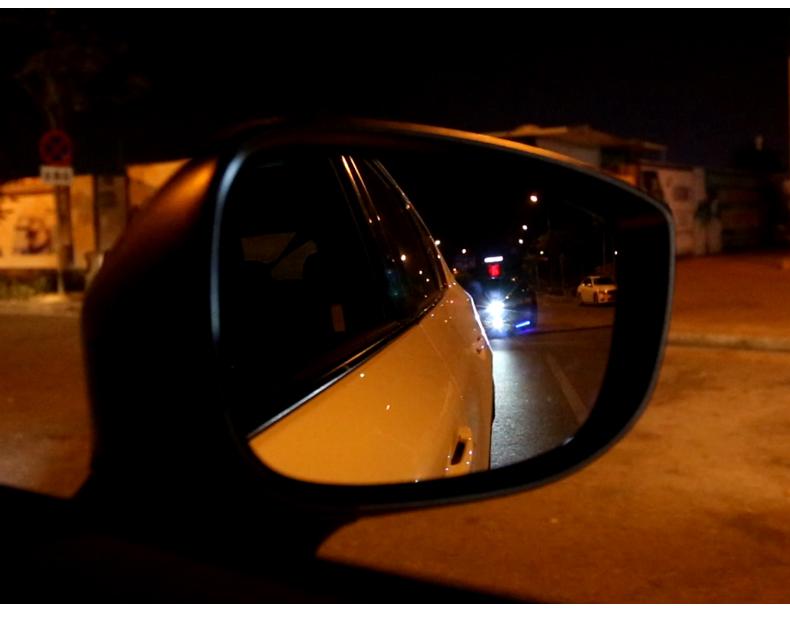 Miếng dán gương chống chói Mazda CX-5 2018 - ảnh 15