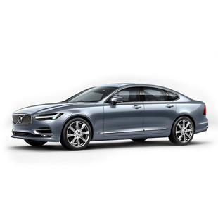 Volvo 2020 S90-2.0T-A / MT-T5 Zhiyi Deluxe Edition【Хадгаламж】