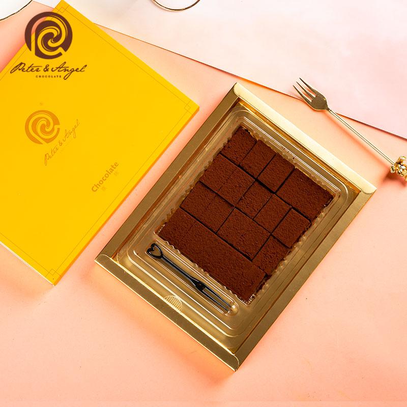 【品臻】生巧巧克力120g
