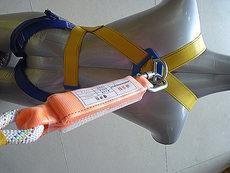 Ремень безопасности Воздушная безопасность работы пояса