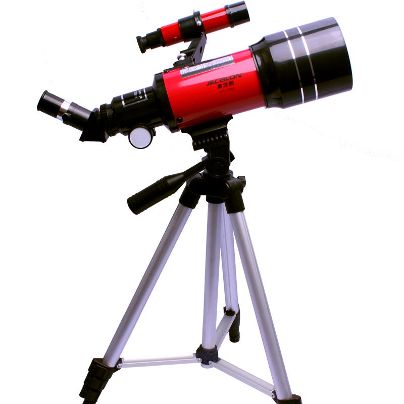 Astronomical Telescope Professional Stargazing High Definition 5000 Childrens Students Adult Space 10000 Deep Space Times