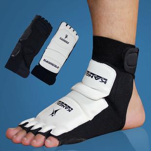 Тхэквондо перчатки носки ребенок тхэквондо защитное снаряжение рукавицы уход за ногами задний саньшоу (свободный спарринг) пустой рука дорога боксерские перчатки половина пальца