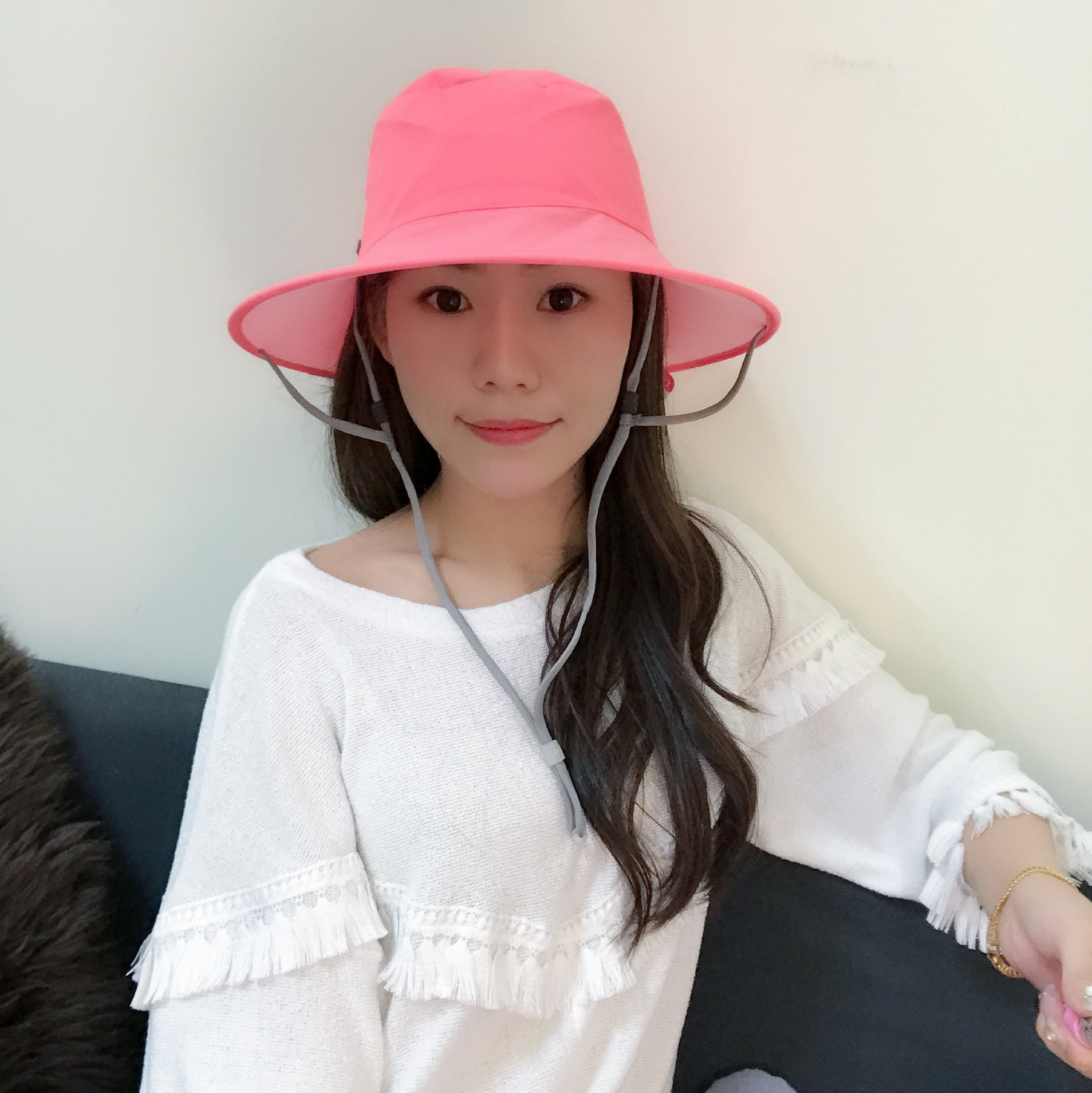 1eba8a02c925d Taiwan after the benefit hoii sunscreen sunsoul summer sun visor large sun  hat large cap along. Zoom · lightbox moreview · lightbox moreview ...