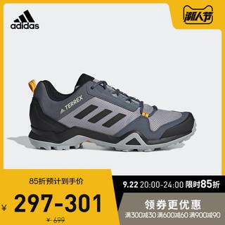 Другая спортивная обувь,  Adidas официальный сайт  adidas TERREX AX3 мужчина на открытом воздухе спортивной обуви BC0524 G26564, цена 5670 руб