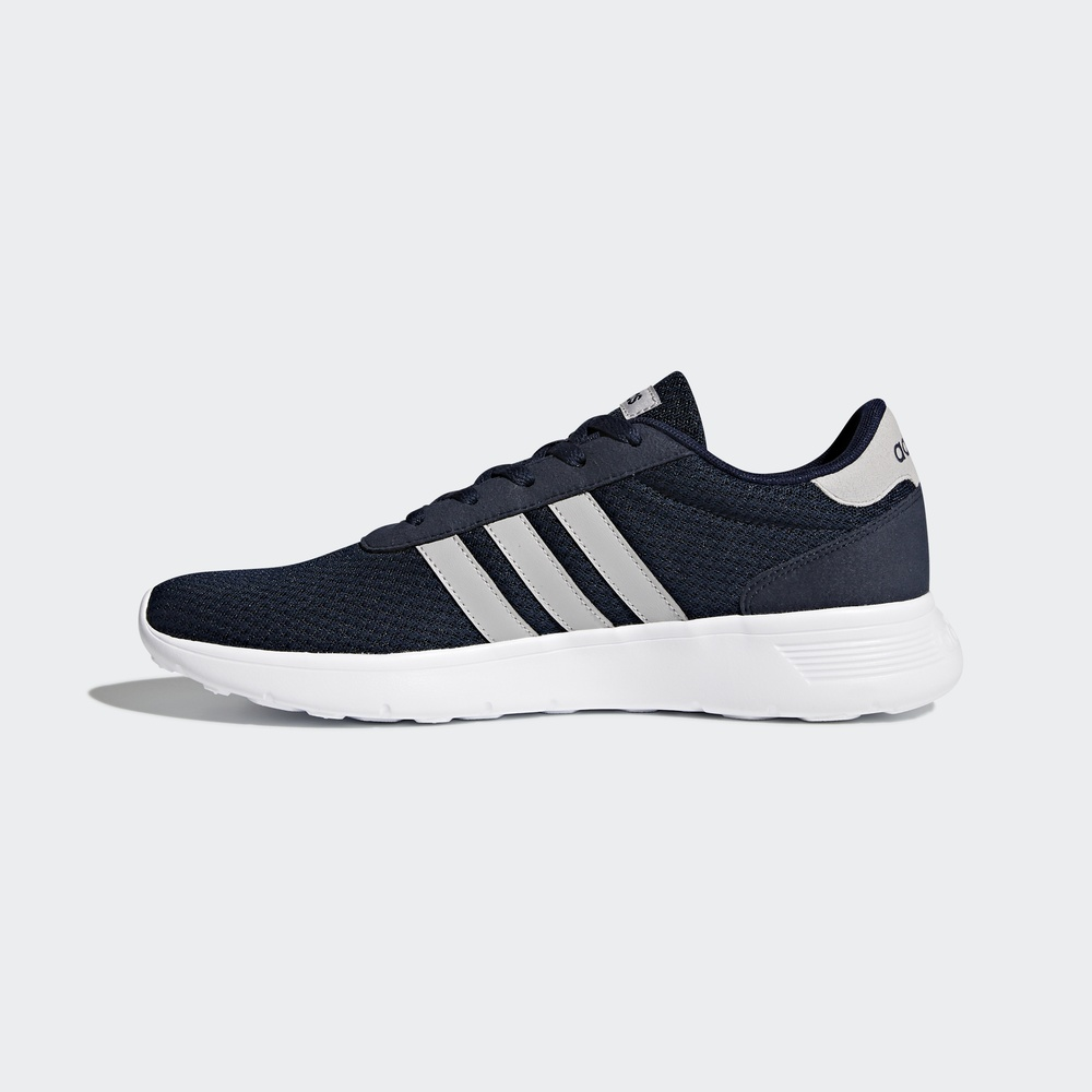 e473db841 Adidas adidas neo LITE RACER men's and women's casual shoes ...