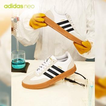 Adidas официальный сайт adidas neo мужской и женщины случайный спортивной обуви FW3378 FW7208 FX9305, цена 9481 руб