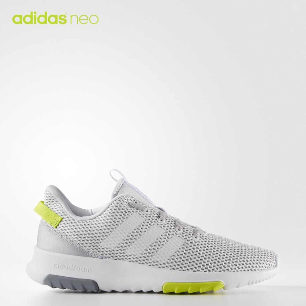 阿迪達斯 adidas neo 男子 CF RACER TR 休閑鞋