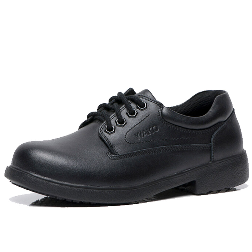 Shoes For Kitchen #19 - Menu0027s Chef Shoes Kitchen Nonslip Shoes Safety Shoes Oil U0026 Water-Proof  Leather