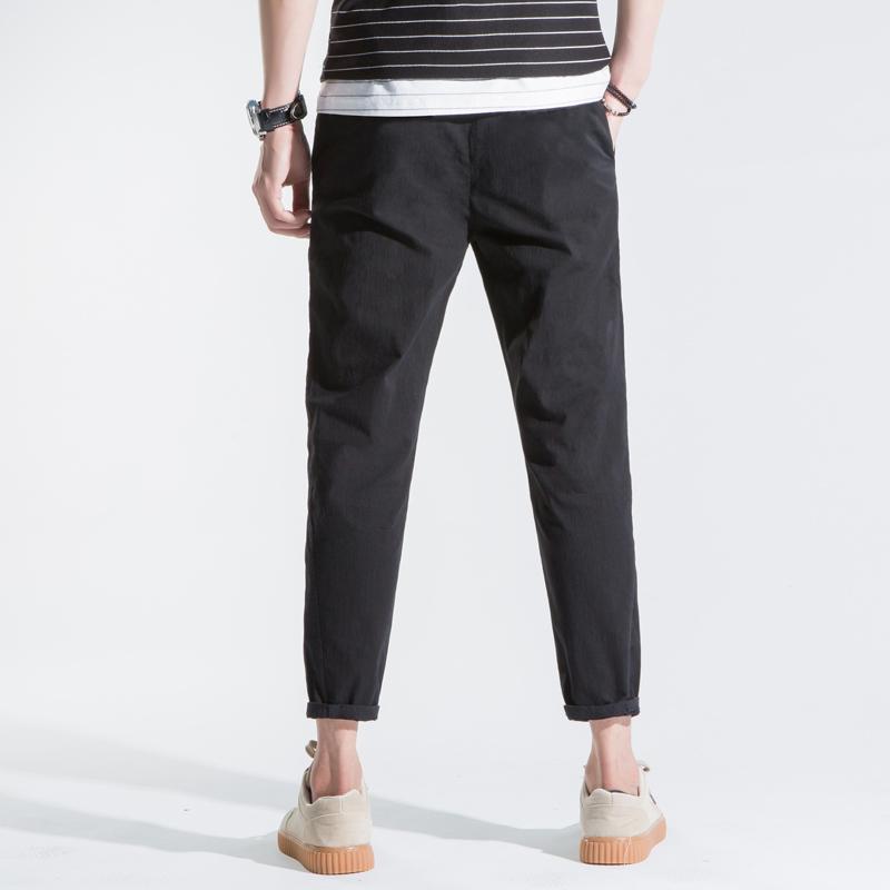 Повседневные брюки W 715