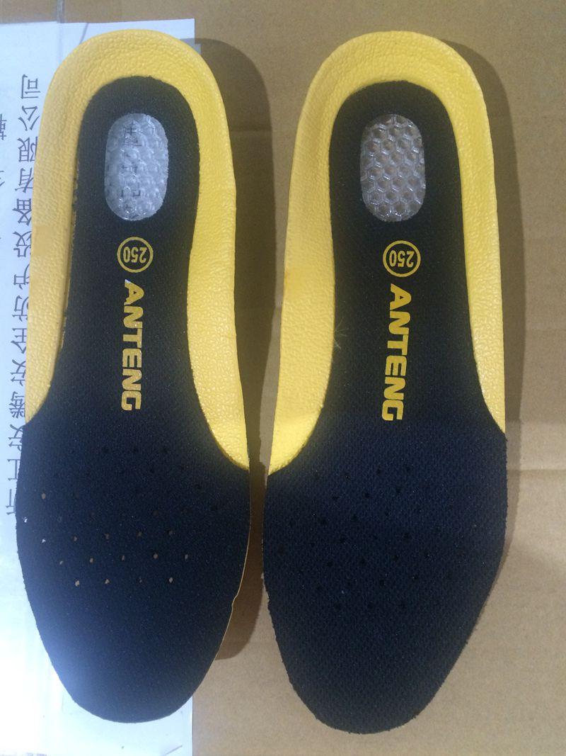 Сейф витать труд страхование обувной безопасность обувной на открытом воздухе спортивной обуви обувь casual многофункциональный эластичность общий стелька силиконовый с бомбой секс