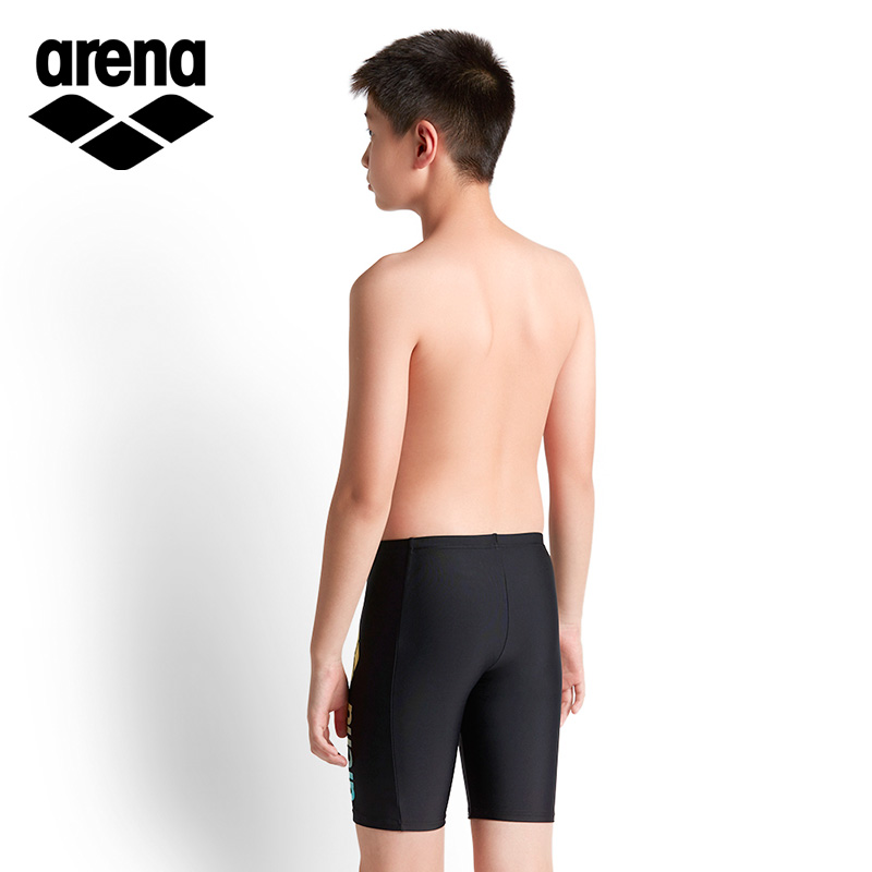 6edd480af4 ... lightbox moreview · lightbox moreview · lightbox moreview · lightbox  moreview. PrevNext. arena children's swimming trunks boys knee-length anti- chlorine ...