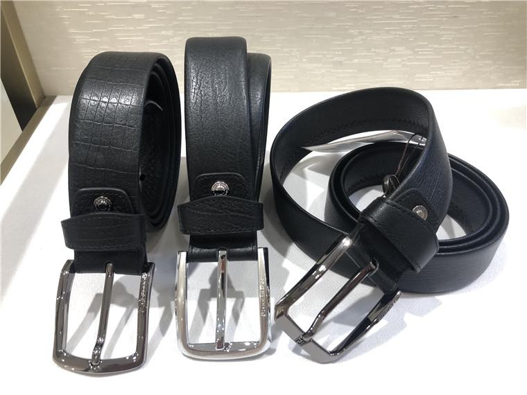 金利来腰带男士自动正品扣皮带国内代购扣针GAV9165002-711518